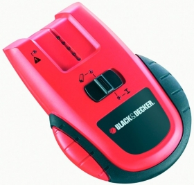 DETECTOR Black and Decker  BDS300
