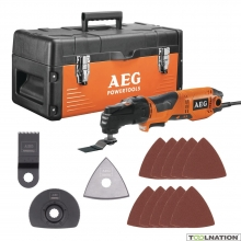 MULTIFERRAMENTA AEG  OMNI300KIT