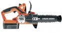Black and Decker - GKC1817 - ELECTROSSERRA 18V 16CM