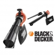Black and Decker - GW2200 - ASPIRADOR SUPRADROR TRITURADOR 2600W