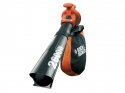 Black and Decker - GW2600 - ASPIRADOR/TRITURADOR 2600W